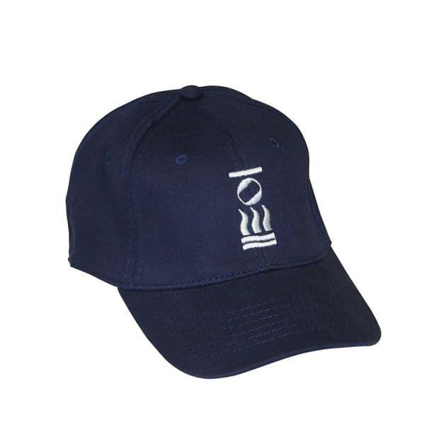 FOURTH ELEMENT BASEBALL HAT - NAVY
