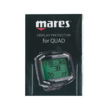 MARES COMPUTER - QUAD DISPLAY PROTECTION