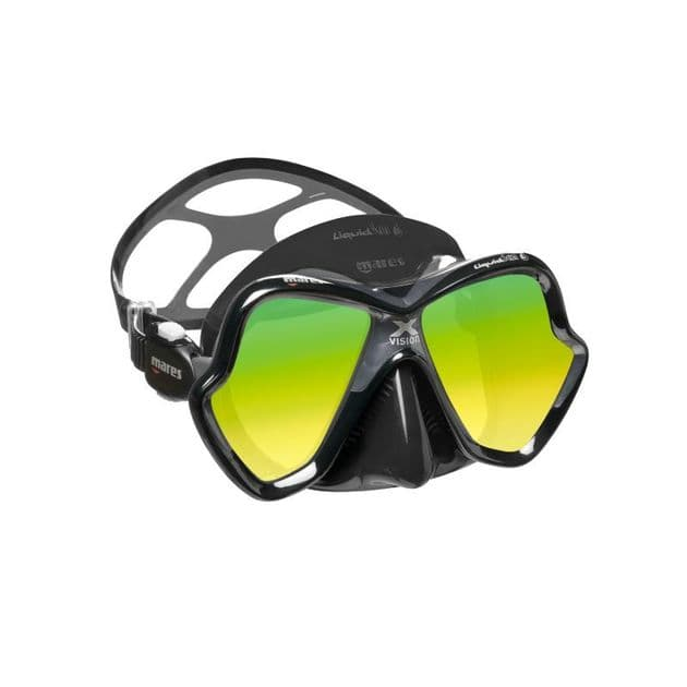 MARES MASK - X-VISION ULTRA LS