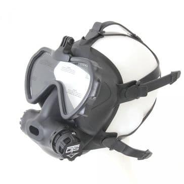 OTS Spectrum Dive Mask