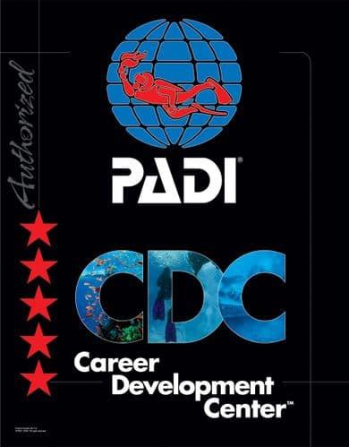 PADI CDC