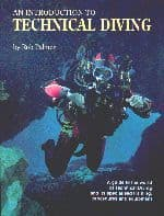 PDC 70 BOOK AN INTRODUCTION TO TECHNICAL DIVING