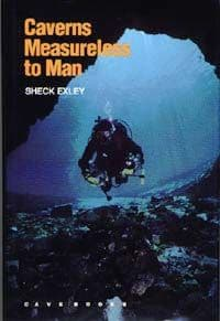 PDC 70 BOOK CAVERNS MEASURELESS TO MAN