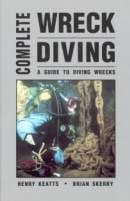PDC 70 BOOK COMPLETE WRECK DIVING
