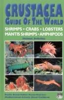 PDC 70 BOOK CRUSTACEA GUIDE OF THE WORLD