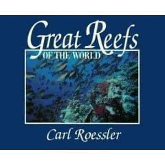 PDC 70 BOOK GREAT REEFS OF THE WORLD