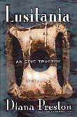 PDC 70 BOOK LUSITANIA: AN EPIC TRAGEDY
