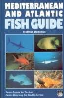 PDC 70 BOOK MEDITERRANEAN & ATLANTIC FISH GUIDE
