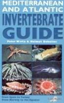 PDC 70 BOOK MEDITERRANEAN & ATLANTIC INVERTEBRATES GUIDE