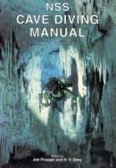 PDC 70 BOOK NSS / CDS CAVE DIVING MANUAL