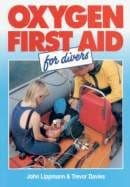 PDC 70 BOOK OXYGEN FIRST AID FOR DIVERS