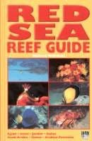 PDC 70 BOOK RED SEA REEF GUIDE