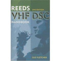 PDC 70 BOOK REED'S VHF/DSC HANDBOOK