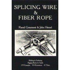 PDC 70 BOOK SPLICING WIRE & FIBER ROPE