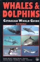 PDC 70 BOOK WHALES & DOLPHINS