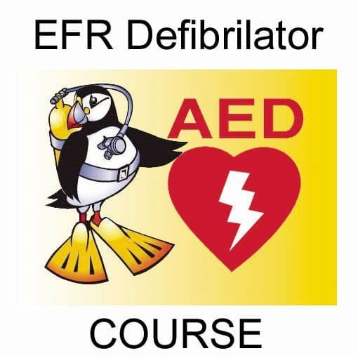 PDC Course AED & CPR