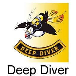 PDC COURSE DEEP DIVER