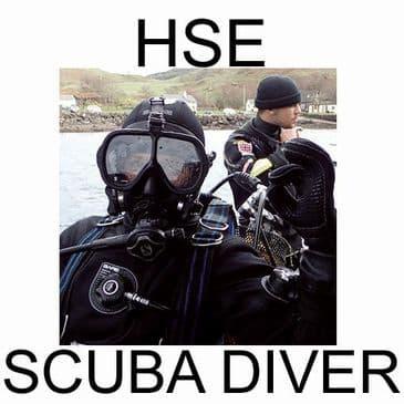 PDC COURSE HSE SCUBA DIVER