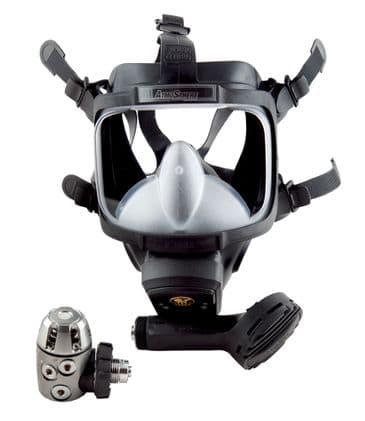 Poseidon Mask FF Atmosphere