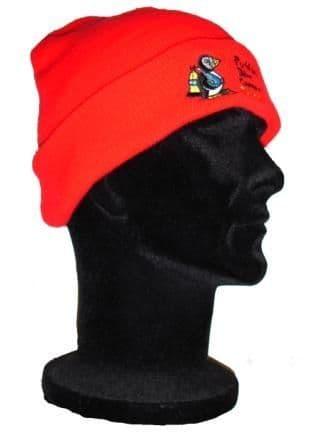 Puffin Rib Hat