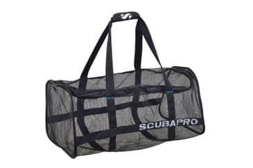 SCUBAPRO BAG - BOAT MESH BAG - 700x400x300mm