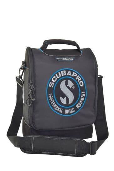 SCUBAPRO BAG - REGULATOR BAG & COMPUTER BAG