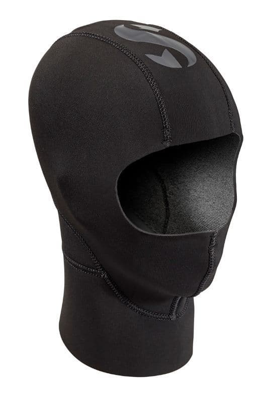 SCUBAPRO HOOD - EVERFLEX HOOD - 5/3 - WITHOUT BIB & WITH FACE SEAL