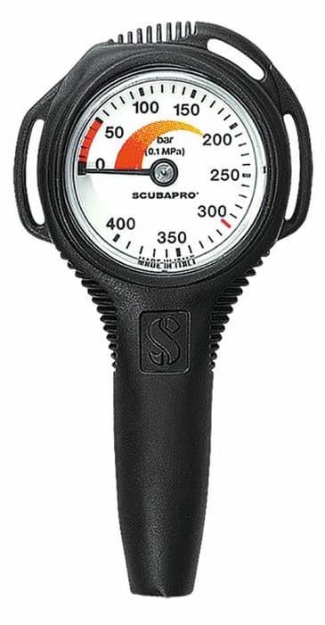 SCUBAPRO INSTRUMENT SPG COMPACT - 400 bar