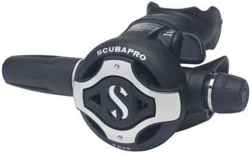 SCUBAPRO REGULATOR SECOND STAGE - S620 Ti