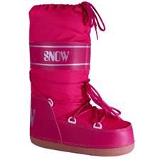 Apres ski Moon boots, pink Childrens & Adults