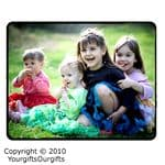 Personalised Photo Blanket Medium (60 x 50ins)