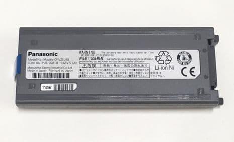 Panasonic Toughbook CF-19 Battery - Used