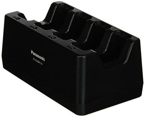 Genuine Panasonic Toughpad FZ-VCBM11U Battery Charger for FZ-M1 FZ-B2 - New | Pan-Toughbooks