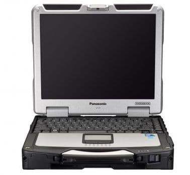 Panasonic Toughbook CF-31 Mk5 2.3Ghz i5 5th Gen 8GB 240GB SSD Windows 10 Pro - Used
