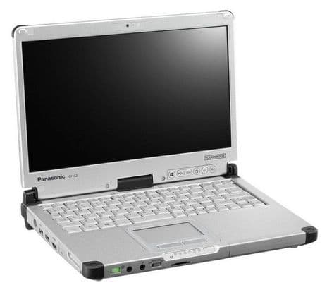 Panasonic Toughbook CF-C2 MK2 Intel Core i5 1.90GHz 12GB 256GB SSD 4G