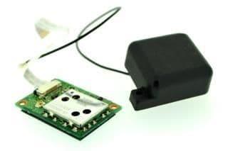 Panasonic Toughbook GPS Kit (Module & Antenna) for CF-18 Satellite Navigation - Used