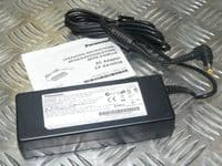 Panasonic Toughbook Official AC Adaptor CF-AA1653A Compatible with CF-29 CF-30 CF-51 - Used