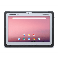 Panasonic Toughpad FZ-A3 Fully Rugged 10.1″ Android 9 Standard Batteries - New