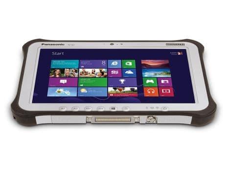 Panasonic Toughpad FZ-G1 Mk3 Win 10 Pro, 4GB RAM, 128GB SSD 4G