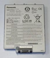 Panasonic Toughpad FZ-G1 Tablet Battery FZ-VZSU88U 9 Cell 9300mAh - New