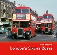 London's Sixties Buses