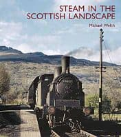 Steam in the Scottish Landscape