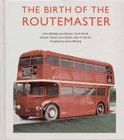 The Birth of the Routemaster