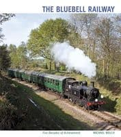The Bluebell Railway - A Colour Album
