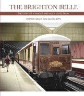 The Brighton Belle - 2nd Edition