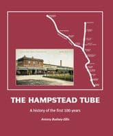 The Hampstead Tube - A History of the first 100 years