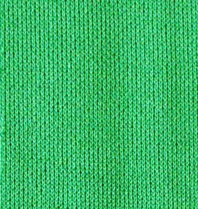 1452 - Heavyweight polyester, EMERALD