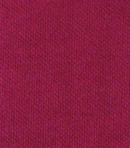 1452 - Heavyweight polyester,  MAROON