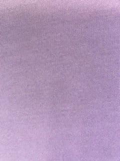 50% Recycled Yarn Cotton Rich Sweatshirting 6535 Lilac