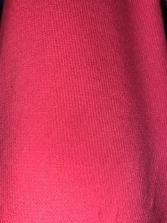 6300- Flo Pink 100% Polyester Loopback Sweatshirt